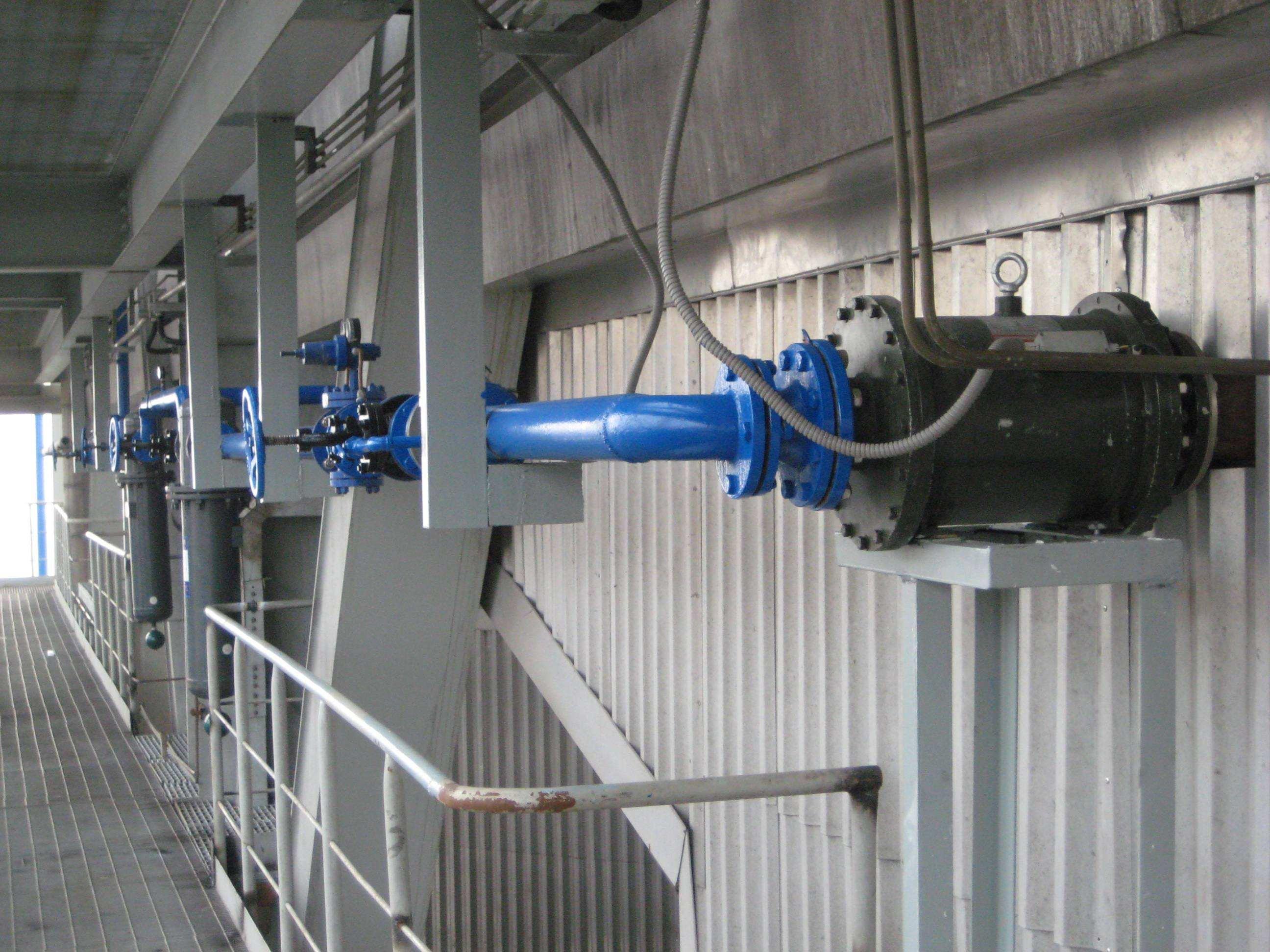260t/h循环流化床锅炉脉冲雷竞技下载链接器改造与应用