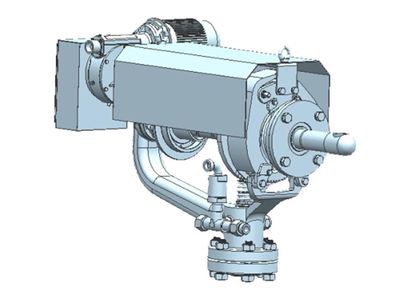 SYD-5A型炉膛雷竞技下载链接器
